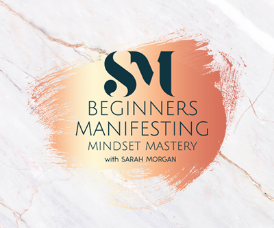 Book Special ─ Beginners Manifesting Mastery Self-Study Course