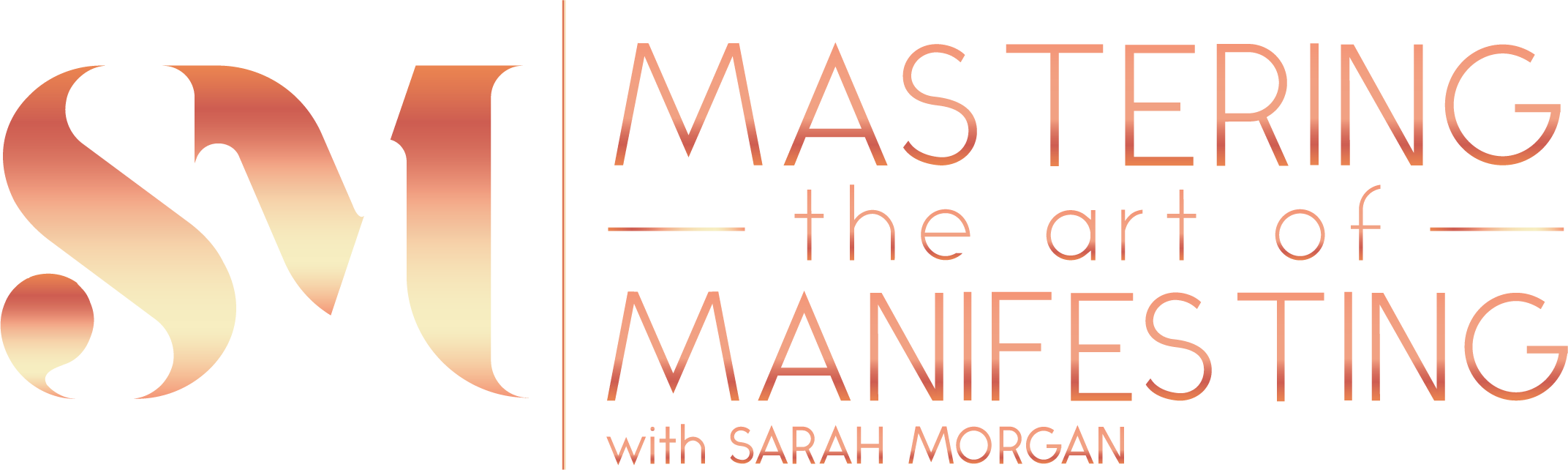 Sarah Morgan | Law of Attraction Coach