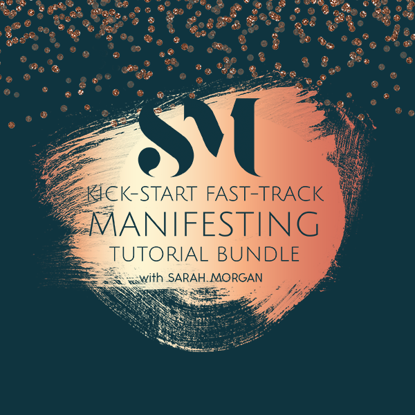 Fast-Track Manifesting Kick-Start Tutorial Bundle
