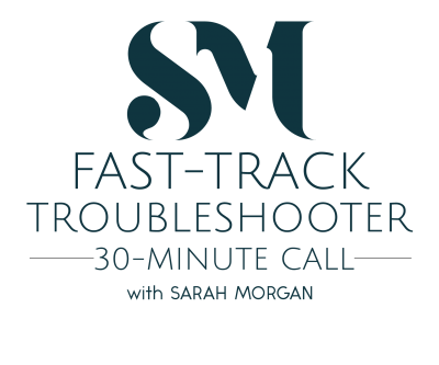 Fast-Track Troubleshooter Logo