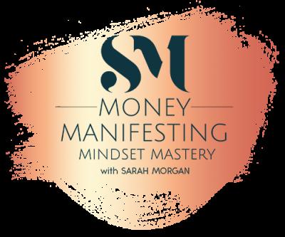 Manifest Mastermind Page Header Logo NEW
