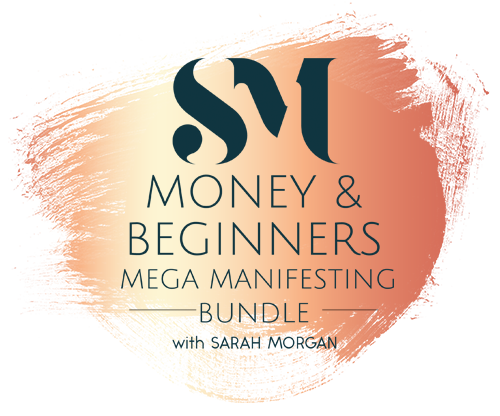 Book Special ─ Money And Beginners Mega Manifesting Self-Study Bundle