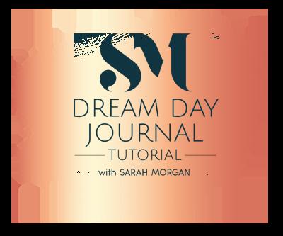Dream Day Journal Header