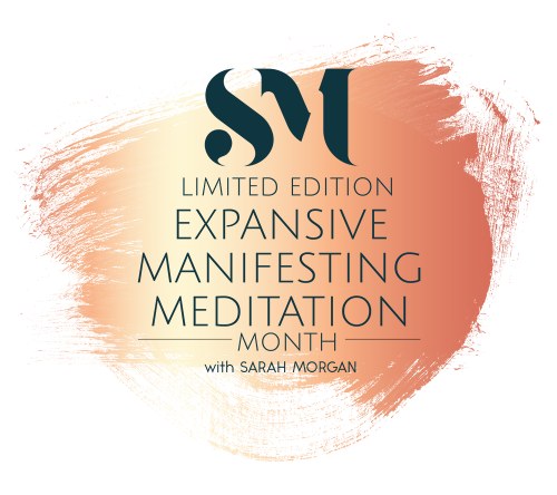 Manifesting Mediation Month page header logo